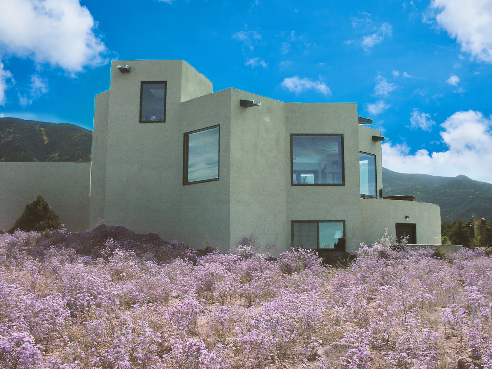 Vacation Rental Apartment In Northern New Mexico The